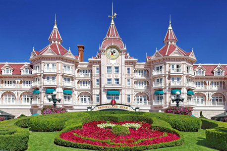 vente privee disneyland paris