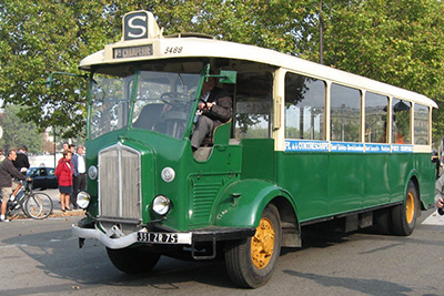 Parisian Car Service