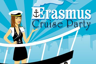soiree pas cheres erasmus cruise party