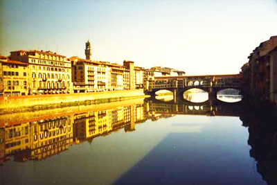 Florence 4j 3n vol h tel 2 95 ttc for Bon plan hotel paris