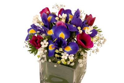 Id e cadeau f te des grands m res envoyez lui des fleurs - Idee cadeau fete grand mere ...