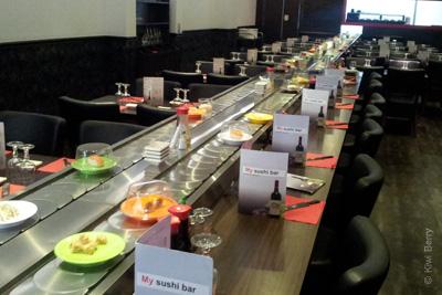 Restaurant Japonais Colomiers