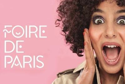 Bon plan pour obtenir une invitation gratuite pour la foire de paris - Nouveautes foire de paris ...