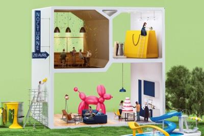 la foire de paris 2018 r duction entr e 7 au lieu de 14. Black Bedroom Furniture Sets. Home Design Ideas