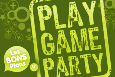 bon plan play game party gr