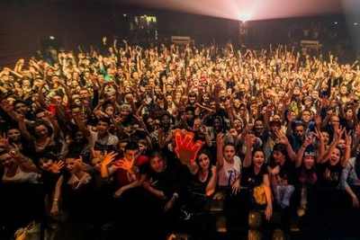 Concert gratuit Orange RockCorps 2015 (Wiz Khalifa, Indila et Cut Killer)