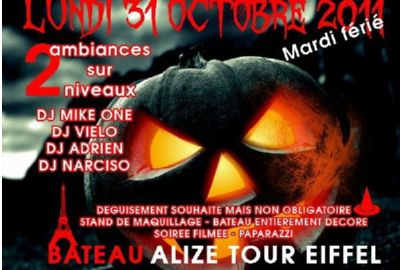 bon plan soiree fun halloween alize