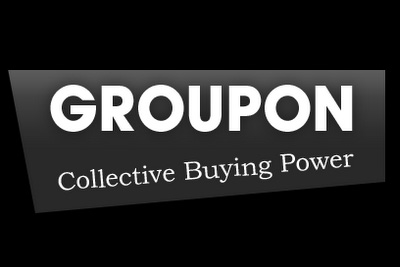 shopping groupon