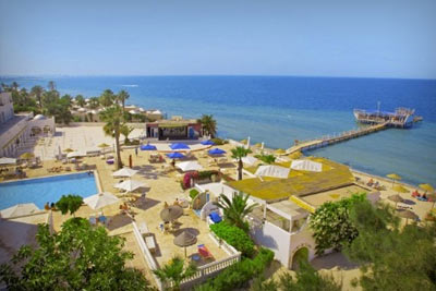 Tunisie 4* : 8J/7N All Inclusive à l'hôtel Pirate's Gate avec vol A/R dès 369 €