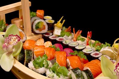 Restaurant japonais volont paris 12 80 avec - Restaurant japonais paris cuisine devant vous ...