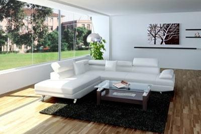 canap d angle sophia pas cher 5 places 549 95 au lieu de 1167. Black Bedroom Furniture Sets. Home Design Ideas