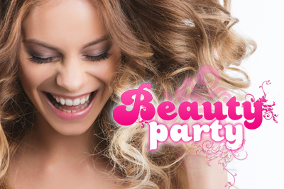 Inscription à la Beauty Party gratuite du site Paris friendly.fr