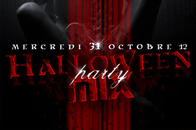 halloween party mix club