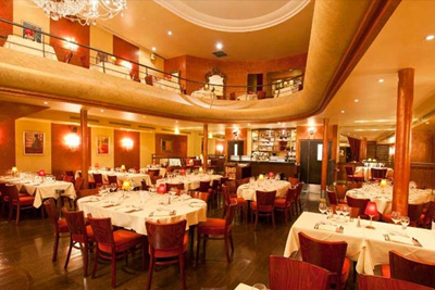 Restaurant Insolite Paris Anniversaire