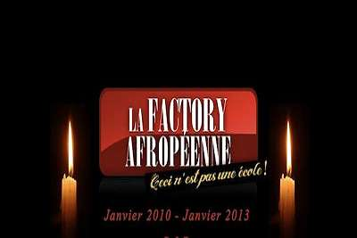 bon plan concert factory afropenne