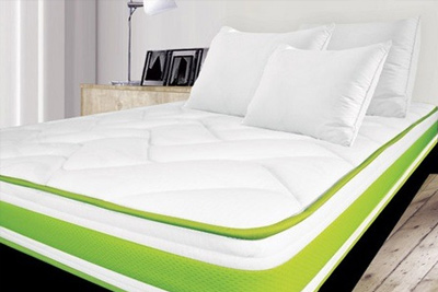 matelas m moire de forme revolution pas cher 199 90 au lieu de 879. Black Bedroom Furniture Sets. Home Design Ideas