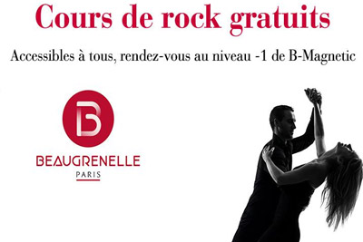 Attractive Days, cours gratuit de rock