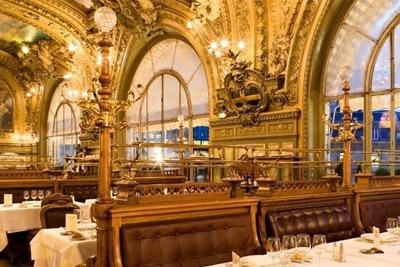 Restaurant insolite paris class monument historique - Restaurant paris insolite ...