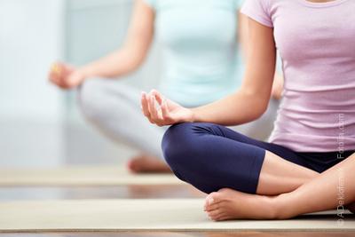 yoga pas cher paris