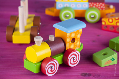 Promotions magasin de jouets Toys
