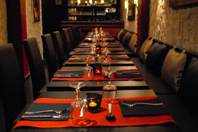 buffet africain volont 24 au lieu de 29 90. Black Bedroom Furniture Sets. Home Design Ideas