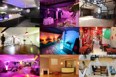 un lieu pour organiser une soir e. Black Bedroom Furniture Sets. Home Design Ideas
