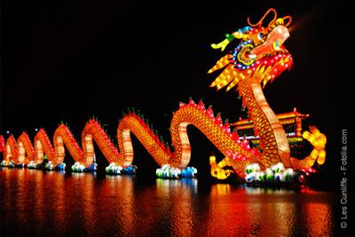 Festival gratuit pour le nouvel an chinois - Nouvel an insolite paris ...