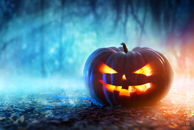 Nos bons plans Halloween 2018