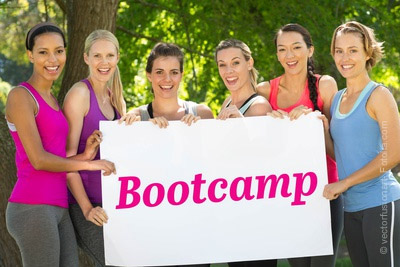 Boot Camp gratuit