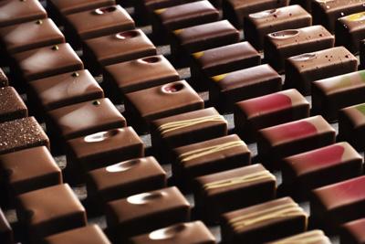 Gagnez des invitations pour le salon du chocolat 2017 - Invitation gratuite salon du chocolat ...
