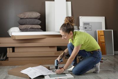 Aide pour le montage de meuble domicile pas cher partir de 20 - Montage de meuble paris ...