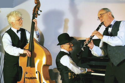 Spectacle gratuit de jazz
