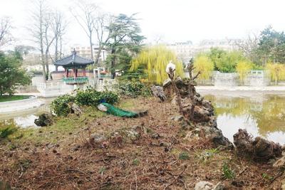 Entr e gratuite au jardin d acclimatation for Jardin gratuit paris