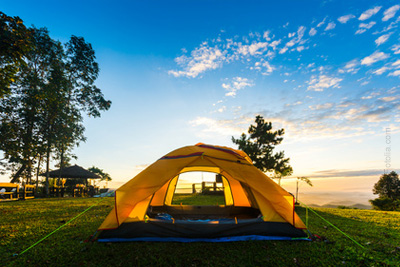 camping chez particuliers