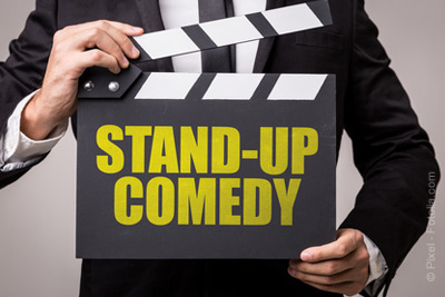 spectacle gratuit stand up