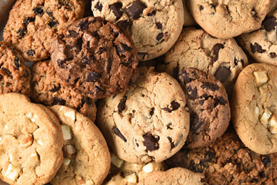 cookies gratuits paris