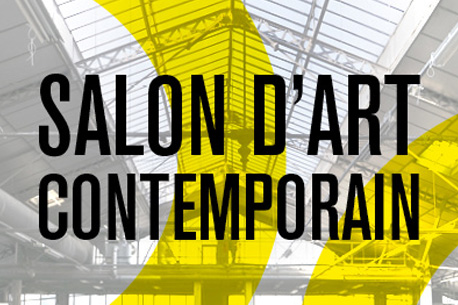Invitation gratuite pour le Salon d'Art Contemporain 2018