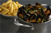 flunch moules frites a volonte