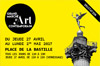 grand marche art contemporain novembre 2017