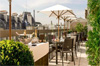 restaurant terrasse paris warwick promotion