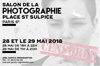 salon de la photographie contemporaine 2018 entree gratuite