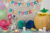 idee decorative anniversaire
