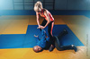 cours gratuit initiation de self defense